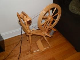 Beatrice the Wheel