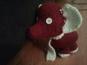 Elephant for my friend