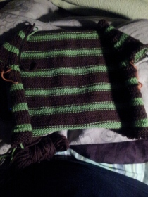 RIP little over sized cardigan
