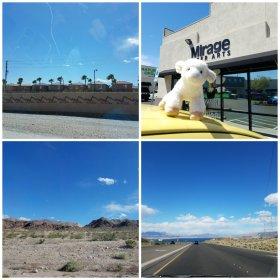 Vegas.Lake Meade